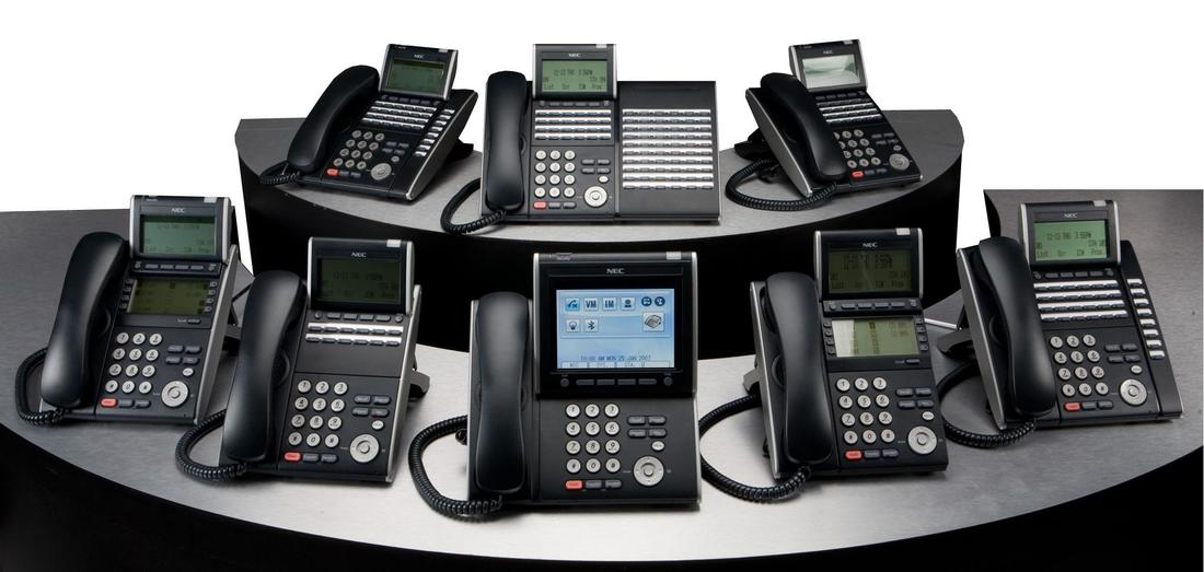 Why Use A Business Telephone System For Your Business?